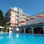 Hotel Nautic B&B, Bellaria-Igea Marina