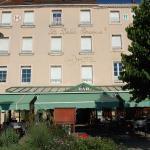 Hotel Pictures: La Belle Epoque, Le Creusot