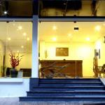 Hotel Markz Inn,  Cochin