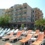 George & Dragon Beach Hotel, Marmaris