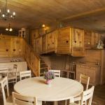 Hotel Pictures: Chalet La Ferme de Noemie, Mercury