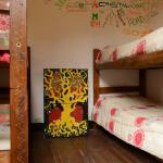 Freedom Hostel,  Rosario