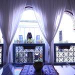 Riad 11 Zitoune,  Marrakech