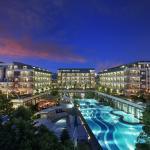 Sensimar Side Resort & SPA, Side