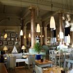 Loch Fyne Hotel and Restaurant Bath, Bath
