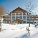 Hotel am Kofel - Gesundheitszentrum Oberammergau,  Oberammergau
