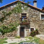 Casa Rural La Casa de Piedra, Navarredonda de Gredos