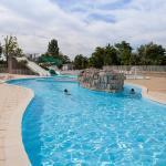 Hotel Pictures: Odalys - Le Parc des Allais, Trogues