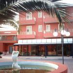 Hotel Ristorante Cordial, Comiso