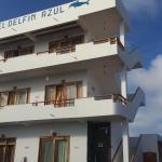 Hotel Pictures: Hotel el Delfin Azul, Puerto Villamil