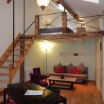 Apartment Paris-Boetie, Paris