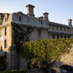 HI- Ottawa Jail Hostel, Ottawa