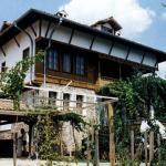 Zdjęcia hotelu: Arbanassi Hotel, Arbanasi