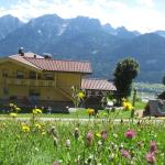 Hotellikuvia: Gerlhof, Obernussdorf