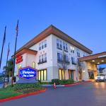Hampton Inn & Suites Mountain View,  Mountain View