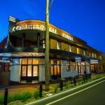 Zdjęcia hotelu: The Commercial Boutique Hotel, Tenterfield