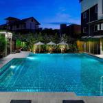 Courtyard South Pattaya, Pattaya South