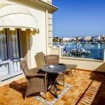 Porthotel Calandra, Lampedusa