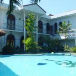 Hotel Blue Sapphire, Aluthgama