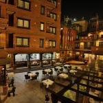 Dalai-La Boutique Hotel, Kathmandu