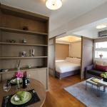 Mier Serviced Apartments, Hong Kong