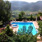 Villa Valnerina, Arrone
