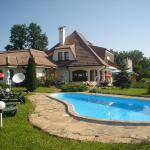 Hotellikuvia: Complex Roden Kray, Vlaychovtsi