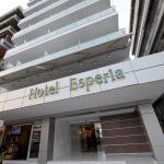 Esperia Hotel, Kavala
