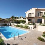 Vineland Holidays Villas - Sheromyli,  Pissouri