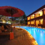 Sky Palace Hotel Bagan, Bagan