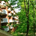Hotel Pictures: Hotel Bisser, Primorsko