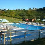 Agriturismo Biologico la Casa degli Gnomi, Ortezzano