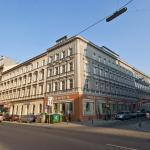Debo Apartments Schönbrunner Strasse, Vienna