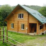 Teremok Guest House, Nikitino