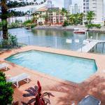 酒店图片: Surfers Riverside, 黄金海岸