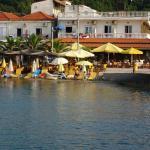 Aegean Hotel,  Agia Triada