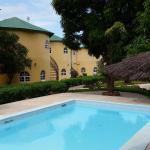 Oasis Relax Lodge, Bijilo