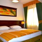 Hotel Residenz, Suceava