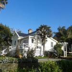 Harbour View Cottage,  Auckland