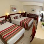 Hotel Pictures: Comfort Saint Peter, Sao Jose do Rio Preto