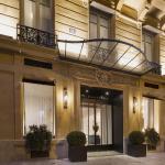 Hôtel Le Marianne, Paris