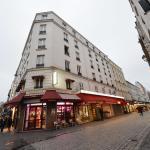 Hotel De La Poste,  Paris