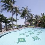 Nugraha Lovina Seaview Resort & Spa, Lovina