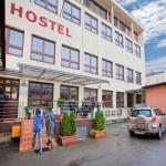 Hostel Bureau, Zagreb