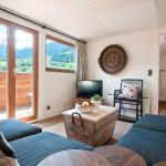 Hotel Pictures: La Ruinette Apartments, Le Châble