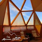 Atacama Domos, Calama