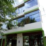 Pueblo Verde, Puerto Maldonado