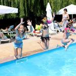 Hotel Pictures: Complex Racic, Voyvodinovo