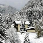 Hotelbilleder: Panoramablick Berghotel und Restaurant, Wörschach
