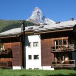 Haus Galileo, Zermatt